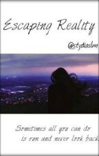 Escaping Reality (RE-EDITING) by stydiaslm
