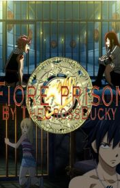 Fiore prison by TheCrossDucky
