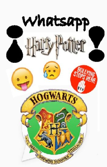 ¡Harry Potter Whatsapp!