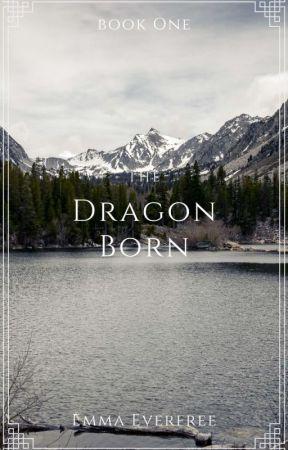 Dragon Born by FILI_Kili_THORIN