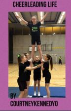 Cheerleading life by CourtneyKennedy0