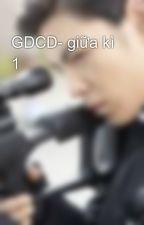 GDCD- giữa kì 1 by duongkaka23