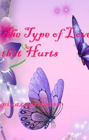 The Type of Love that Hurts by sparklywarrior