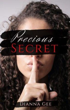 Precious Secret by DiannaGee_