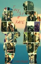 Twist Of Fate (All Alone 2) by tvdstorytime