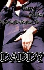 Daddy ||H.S|| by BabyDoStyles_1D