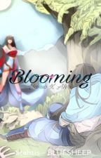 Blooming by Smyle_