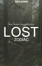 Lost [Zodiac] by TwoTwinsSagittarius