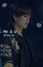 Me & U || Taehyung BTS  by mitsu_xx