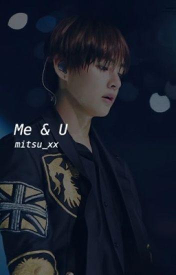 Me & U || Taehyung BTS