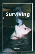 Surviving by izzas_