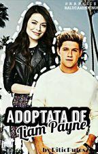 Adoptata De Liam Payne by Piticpufos23