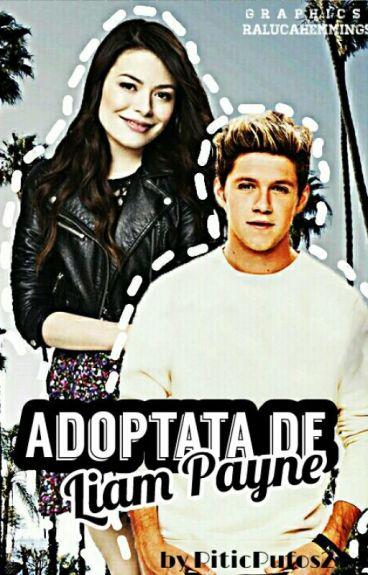 Adoptata De Liam Payne
