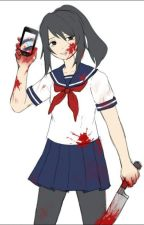 Yandere Simulator Whatsapp by emeraldnem