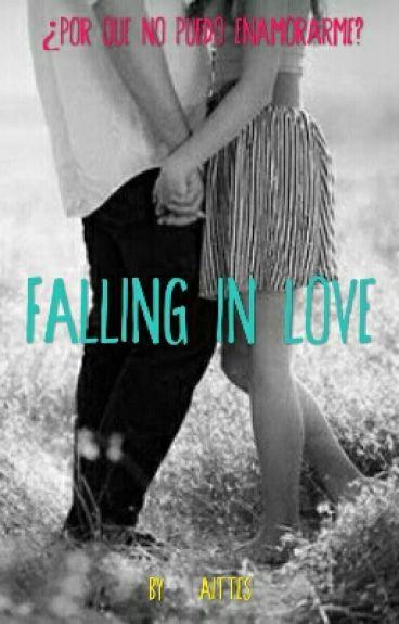 Falling In Love {FIL#1}