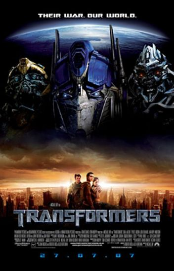 You're Special|Transformers x Reader (Bayverse) - |Fandom-Trash