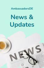 News & Updates by AmbassadorsDE
