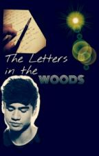 The Letters In The Woods by Red_Moon_pack