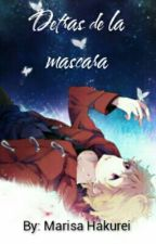 """""""Detras de la mascara""""Tu x Yukine by melisa2711003"""