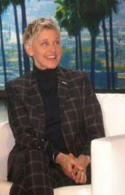 Official on Ellen by FlameTornado