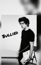 Bullied /H.S by hug1Doneday