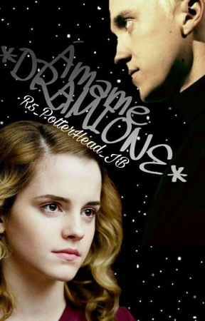 Ámame *DRAMIONE* by MichaelJacksonPotter
