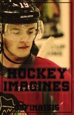 Hockey Imagines by Sofina1515