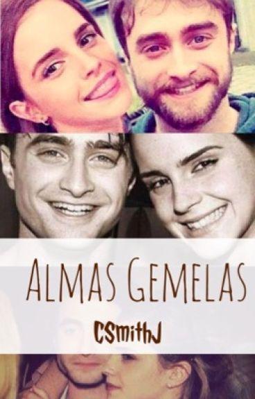 ALMAS GEMELAS ~ Harmione
