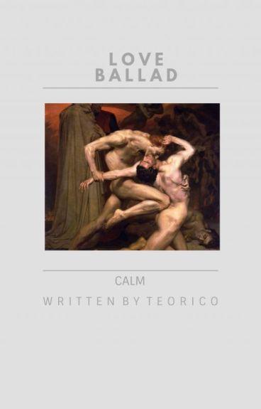 love ballad :: calm