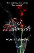 Sol Durmiente. by AlbenisLS