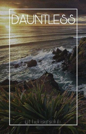 dauntless ➳ alec lightwood [shadowhunters]