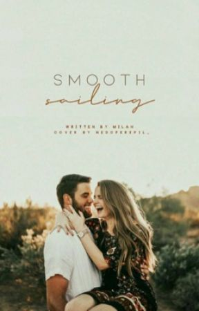 Smooth Sailing  | ✓  PUBLISHED by papersplanes
