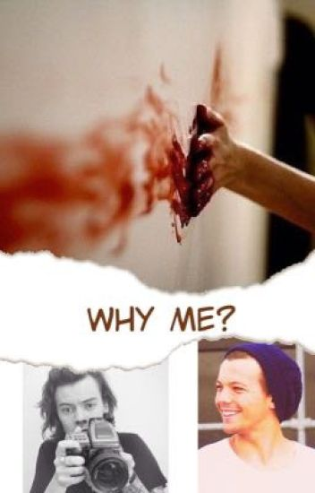 Why Me? L.S.