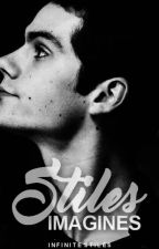 Stiles Stilinski Imagines by infinitestiles