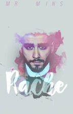 RACHE (AU!ZIAM) by MrMins