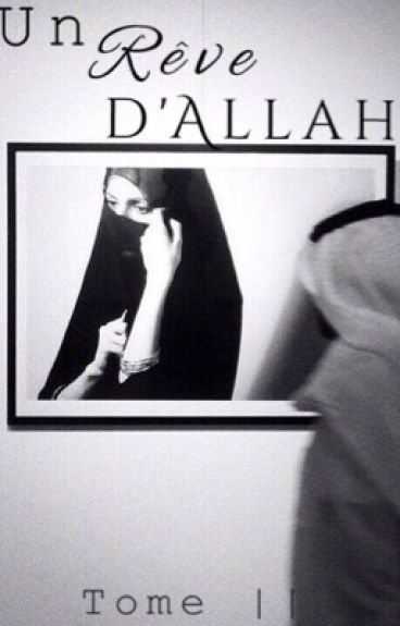 Un rêve d'Allah TOME II