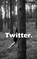 Twitter. by bearofnash