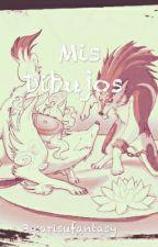 Mis Dibujos  by ArisuOkamaiden