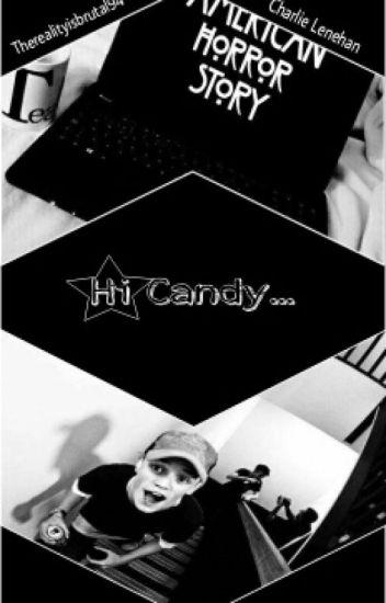 Hi Candy...//Charlie Lenehan