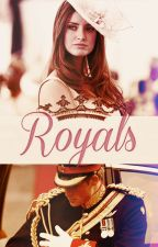 ROYALS  by itsmisey
