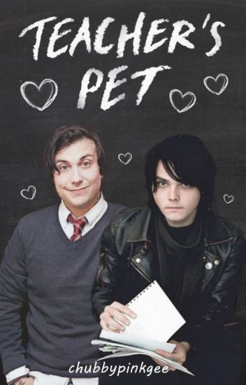 Teacher's Pet (Frerard)