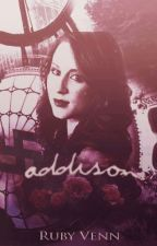 Addison by theartofhearts