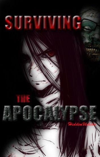 Surviving the Apocalypse (Uchiha/Otsutsuki x Reader)