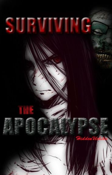 Surviving the Apocalypse (Uchiha/Otsutsuki x Reader)