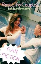 Real Life Couple? (VhongAnne) by fallenjycdria