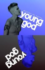 Young God [SCOTT MCCALL] by voideverything
