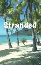 Stranded by VAK_Books