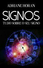 Signos  by AdrianeHoran