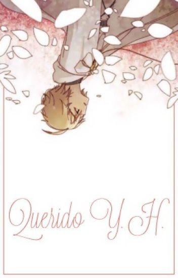 Querido Y. H. 【MikaYuu】 #AwardsNoSeraph