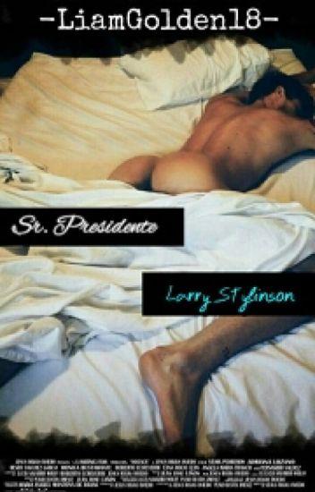 """""""Sr. Presidente"""" [L.S] Daddy Kink"""